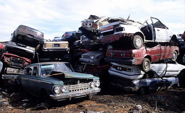 scrap car removal Brisbane, Logan , gold coast